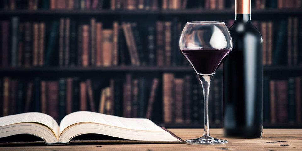 Ecole de vin à Paris